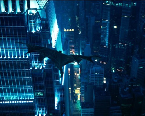 The Dark Knight - IMAX