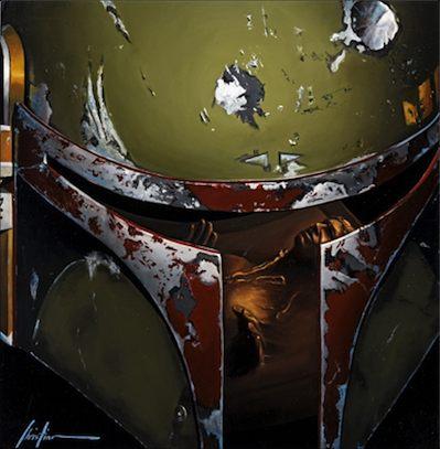star_wars_painting_boba_fett