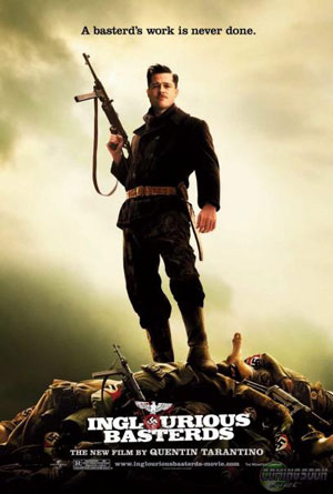 Movie-Review---Inglourious-Basterds