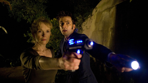 Doctor Who - The Waters of Mars 3