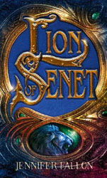 Lion-of-Senet