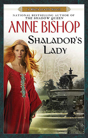Book Lust - Shalador's Lady