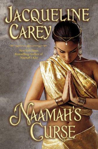 Booktastic Naamah's Curse