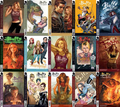 Comics-Buffy-Season-8