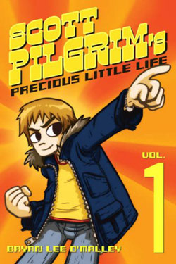 Comics-Scott-Pilgrim