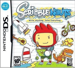 Games-Scribblenauts