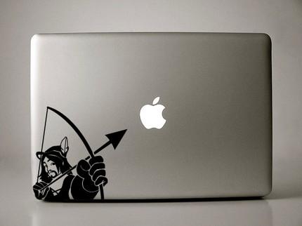 Ivy Bee - Robin Hood
