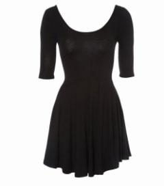 Skater-Dress