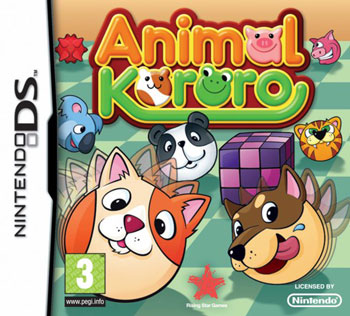 Animal-Kororo-Cover
