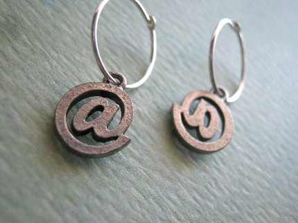 Earrings Etsy