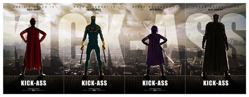 KickAss-Poster
