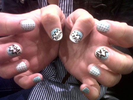 POW-nails