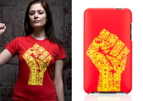 The-Gaming-Revolution-iPhone-Case