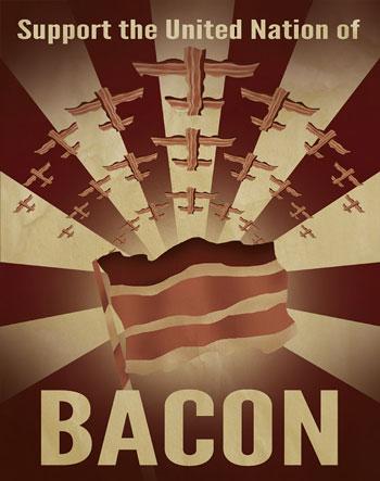 bacon-poster