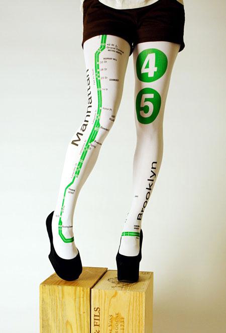 metro-tights