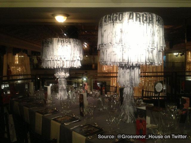 BAFTA-Dinner-Argo