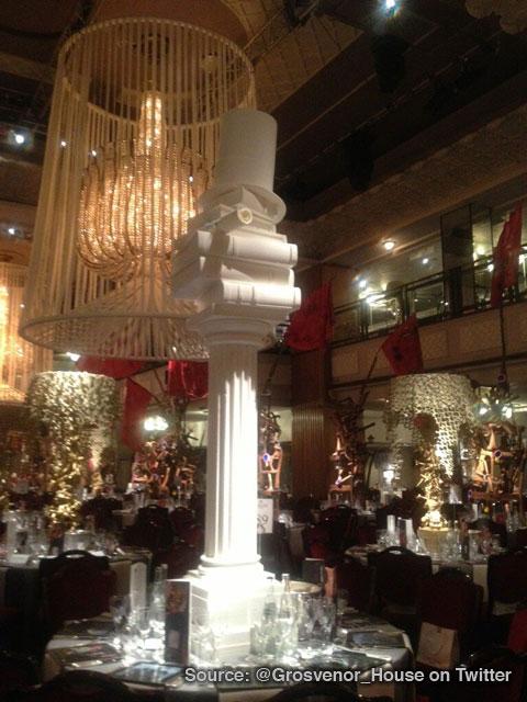 BAFTA-Dinner-Lincoln