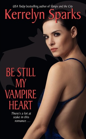 Be Still My Vampire Hear - Kerrelyn Sparks