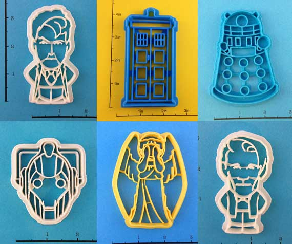 Doctor-Who-Cookie-Cutters