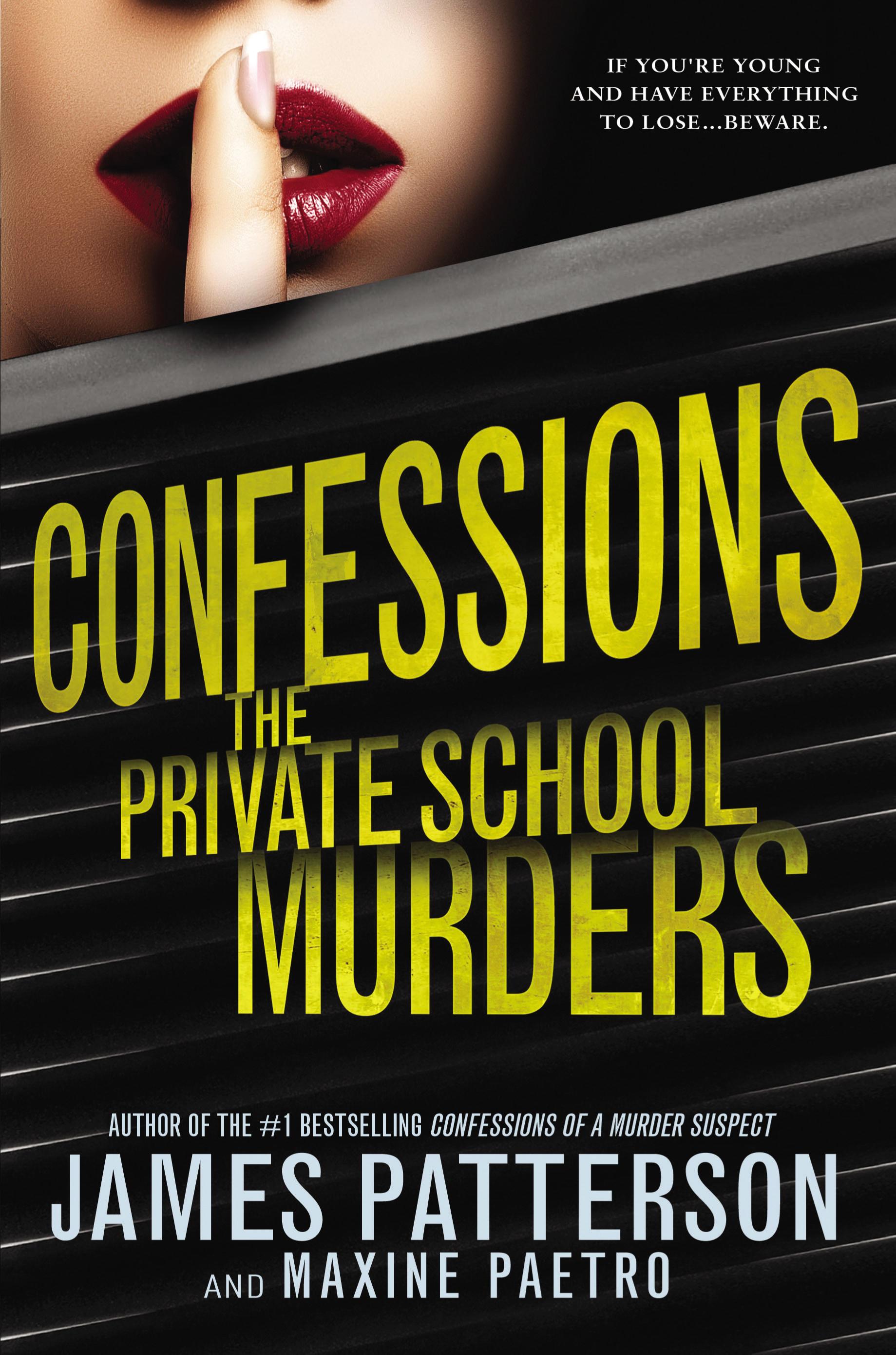 ConfessionsPrivateSchool