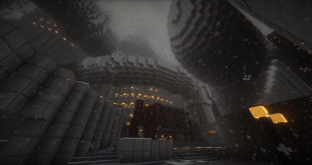 minecraft final fantasy 7
