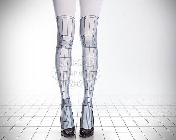 tattoo_tights_3dmodel