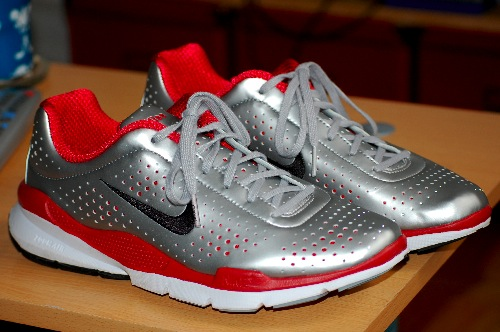ffeee66710a9 New Year s Resolution Tip  Customize Your Running Shoes - Miss Geeky
