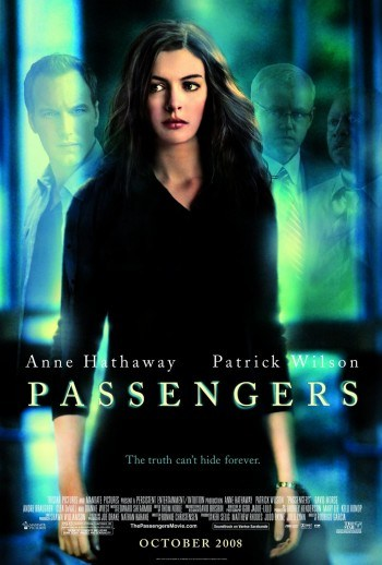 Movie Review Passengers Miss Geeky