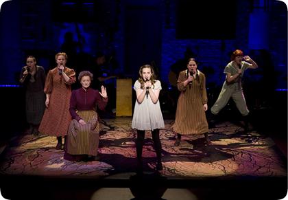 Musical Review: Spring Awakening - Miss Geeky