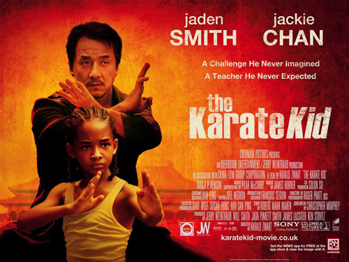 "Image result for ""The Karate Kid"" film"